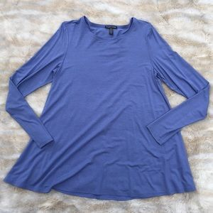 Eileen Fisher LongSleeve Top